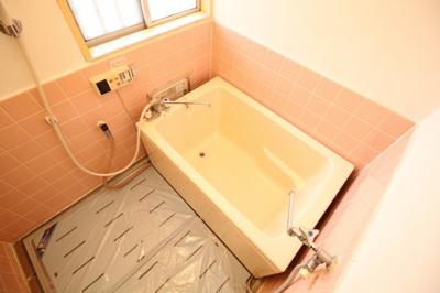 【浴室】西海文化