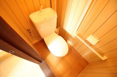 【トイレ】西海文化