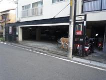 小川駐車場の画像