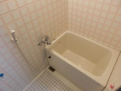 【浴室】ドムール源平台