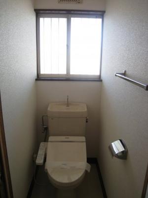 【トイレ】メゾンベイブル