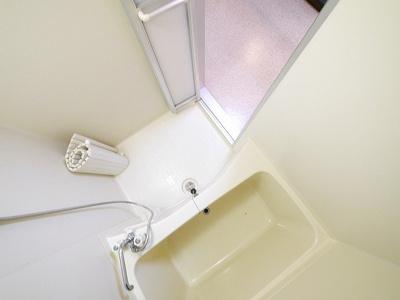 【浴室】ボナール奈良新大宮