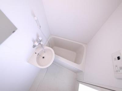 【浴室】ハウスナカタニ