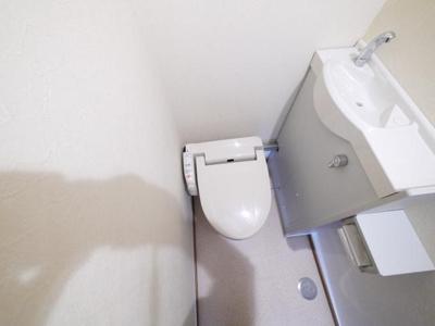【トイレ】ハウスナカタニ