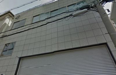 【外観】南津守倉庫