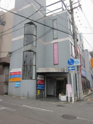 【外観】堺東KOTOビル