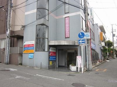 【エントランス】堺東KOTOビル