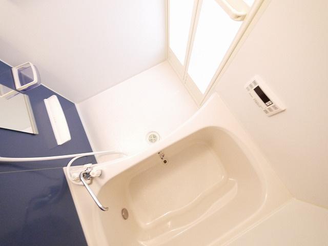 【浴室】サン フォレスト