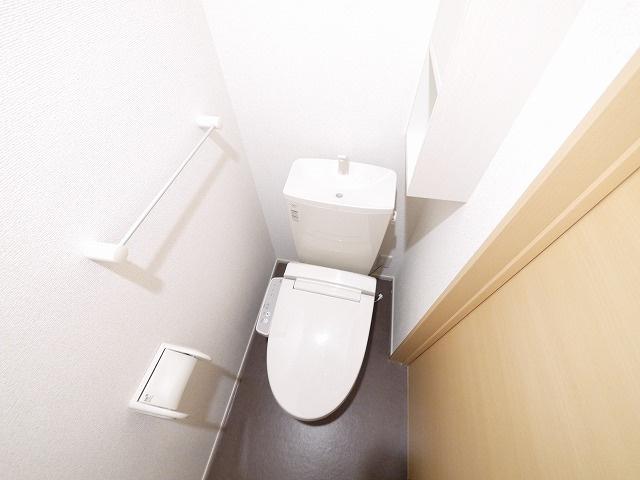 【トイレ】サン フォレスト