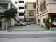 糸数駐車場の画像