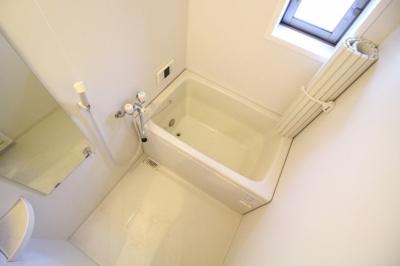 【浴室】シャトー正城