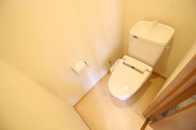 【トイレ】シャトー正城