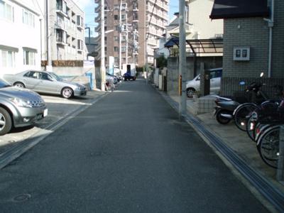 【周辺】ストークレスト稲田