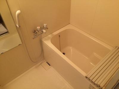 【浴室】KSホーム