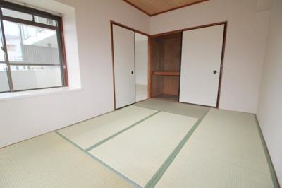 【和室】COZY桜の町