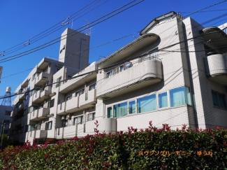 人気の山手線「高田馬場」駅より徒歩8分の好立地。賃貸需要も高い投資マンションです。