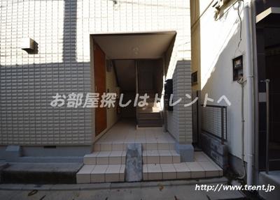 【外観】レガート飯田橋