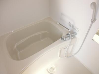 【浴室】ベルファイブ