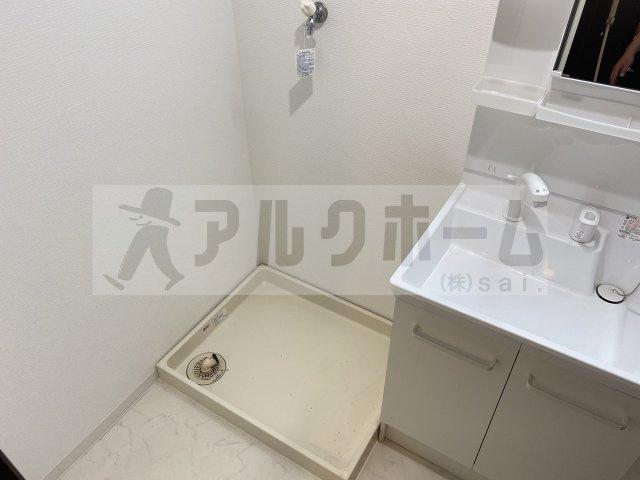 有宏ハイツ(法善寺駅) 子供部屋