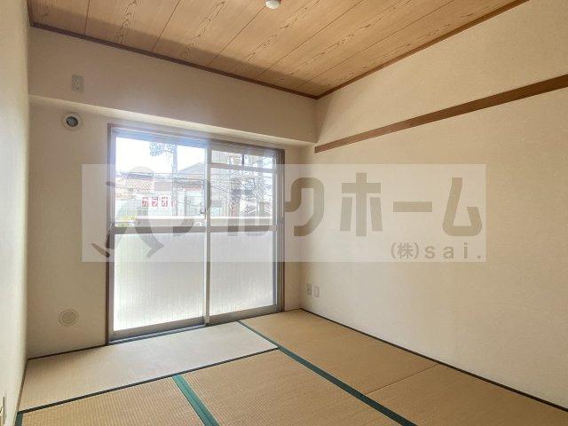 有宏ハイツ(法善寺駅) 内装