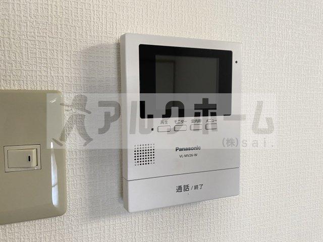 有宏ハイツ(法善寺駅) お手洗い