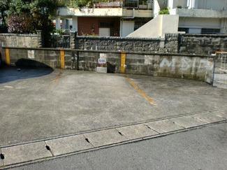 【駐車場】堀川駐車場