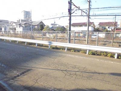 【展望】ローズハイツ