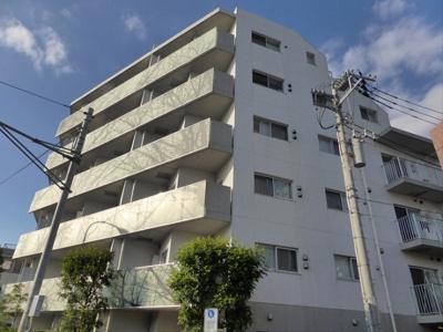 【外観】ブリリアイスト北沢ケヤキ