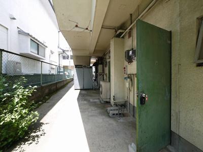 【周辺】タツミビル