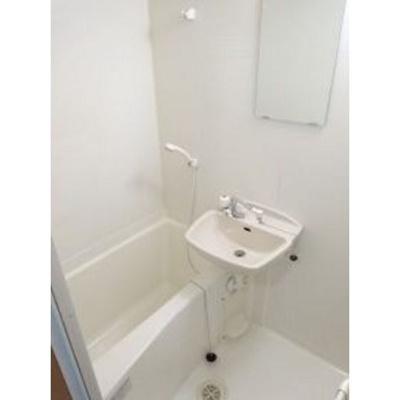 【浴室】とまとハウス