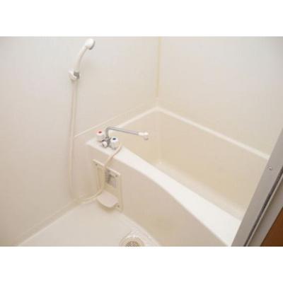 【浴室】コーポ竹下