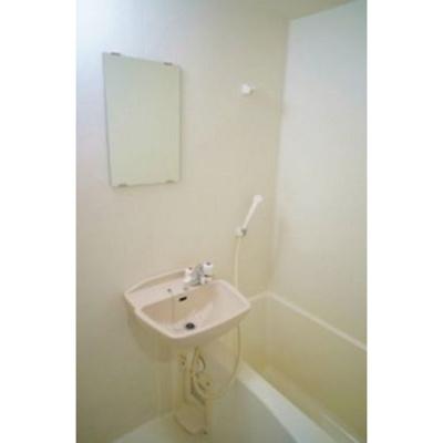 【浴室】クラージュ日赤通り
