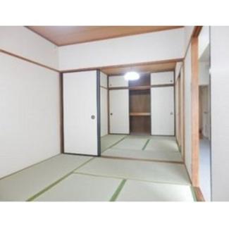 【内装】日商岩井南福岡マンション