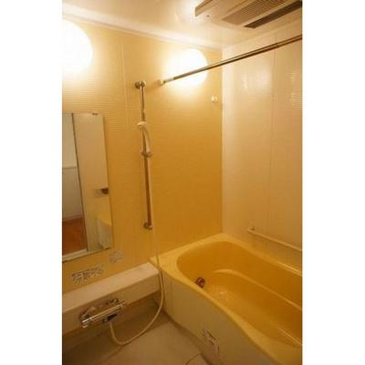 【浴室】フェスティオ和白パームガーデン