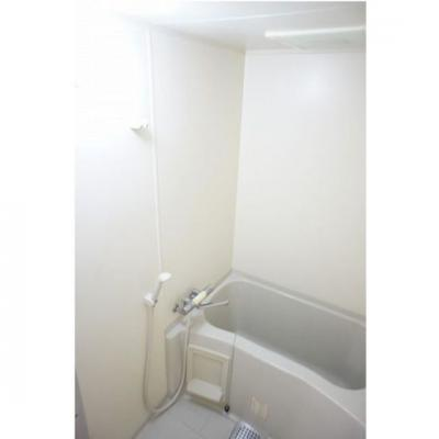 【浴室】エンクレストけやき通り