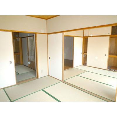 【内装】小笹第2オークマンション