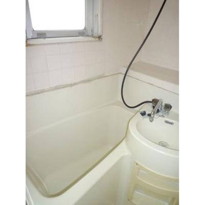 【浴室】パールハイツ大楠Ⅰ