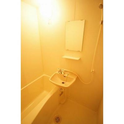 【浴室】K&Y竹下