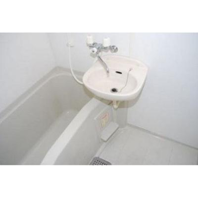 【浴室】ジオ博多駅南