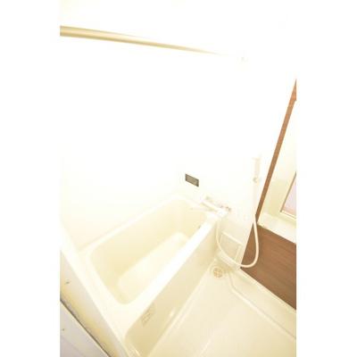 【浴室】シャンブル清川