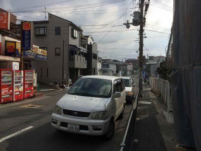 【周辺】ハイツ八田