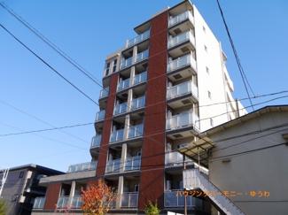「東武練馬」駅より徒歩分の好立地。広々ルーフバルコニー付きのハイグレードマンションです。