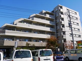 平成22年築のハイスペックな角部屋1LDK。嬉しいペット飼育可能なマンションです。