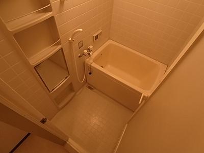 【浴室】シャトレンうぐいす
