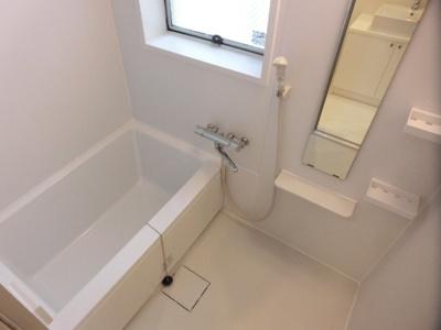 【浴室】エスポアールポルト
