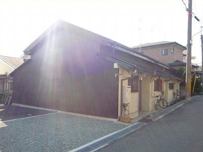 【外観】高橋「桜ヶ丘」テラス