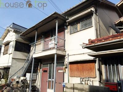 笠屋町アパート 2F