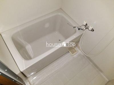 【浴室】クィーンライフ鳴尾