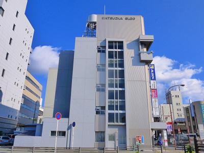 【外観】松岡ビルディング