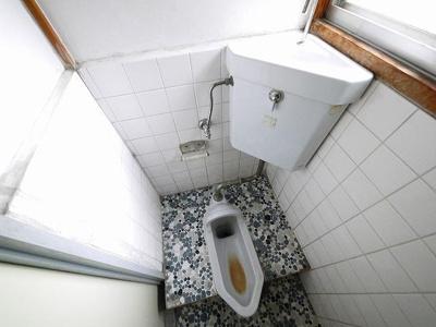 【トイレ】宝来3丁目店舗